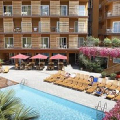Picture of HOTEL PLACA PARIS 4*