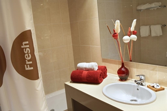 Слика на HOTEL PLACA PARIS 4*