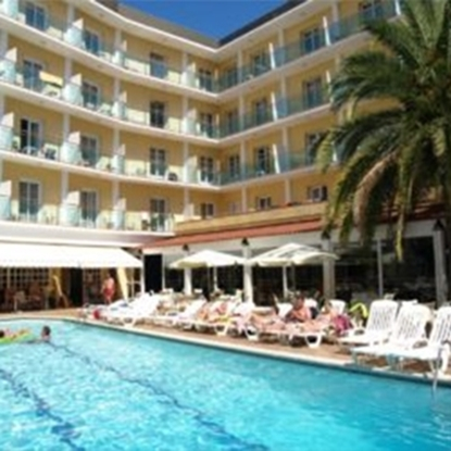Слика на HOTEL LA PALMERA&SPA 3*