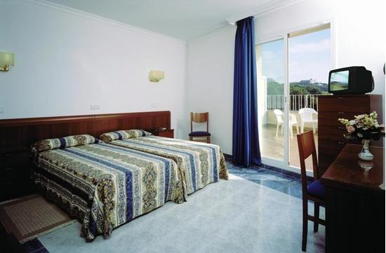 Слика на HOTEL CLIPPER 2*