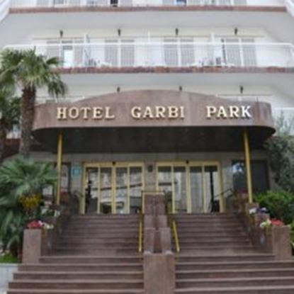 Слика на HOTEL GARBI PARK 3*