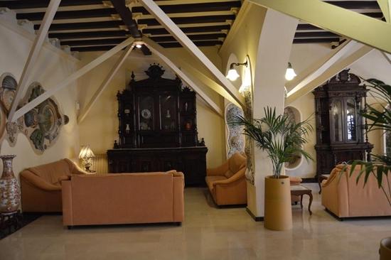 Слика на HOTEL GUITAR ROSA 3*