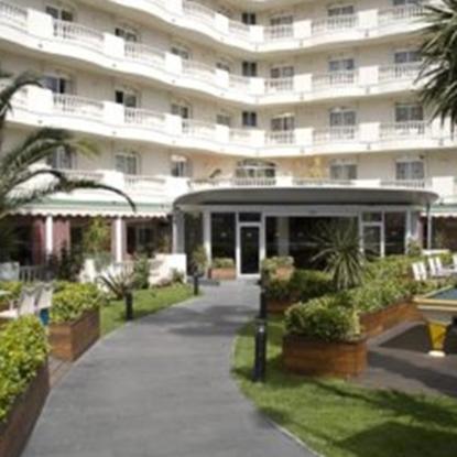 Слика на HOTEL ALEGRIA FENALS MAR 3+*