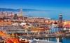 Слика на Барселона панорамика
