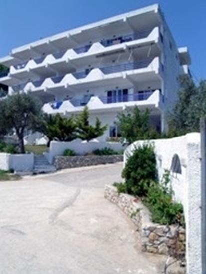 "Слика на Вила ""Kolios Beach"" – Скиатос"