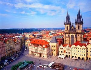 Слика за категорија Прага ( СИГУРНА РЕАЛИЗАЦИЈА)