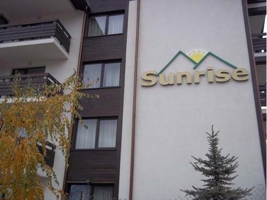 Слика на Хотел Санрајс 4* (Sunrise)