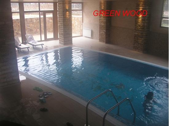 Слика на Хотел Грин Вуд 4* (Green Wood )