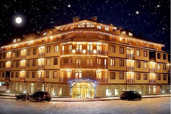Слика на Хотел Вихрен Палас 4*