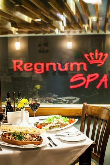 Слика на Хотел Регнум 5* (Regnum)
