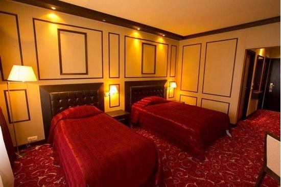 Слика на Хотел Borovets Hills 5*