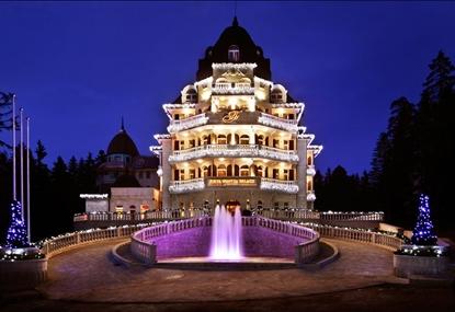 Слика на Хотел Феста Винтер Палас 5* (Festa Winter Palace)