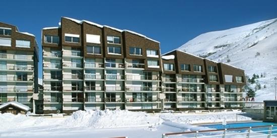 Слика на Val Thorens - Ski Opening - тест
