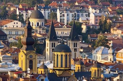 Слика на Сараево  2НП - 8-ми Март