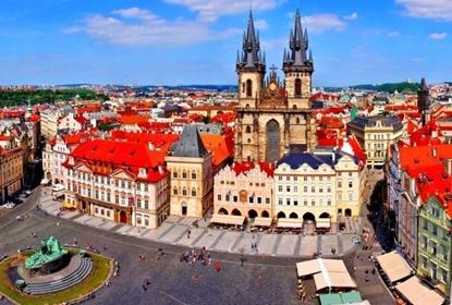 Слика на Прага - 2НП - 01ви Мај