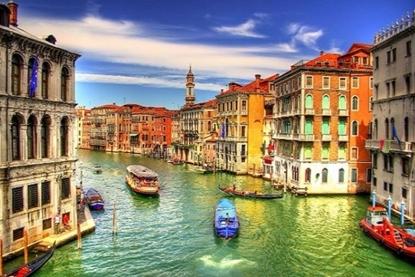 Слика на Венеција 2НП -01ви Мај