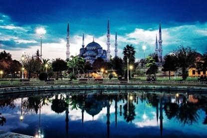Слика на Истанбул 3НП - 01ви Мај