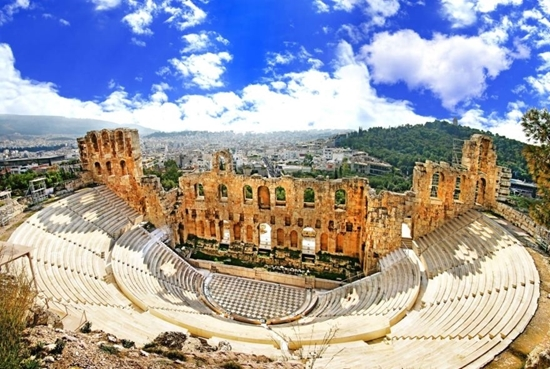 Слика на Атина 2НП - 24ти Мај