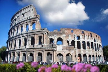 Слика на Чао  Италија (Помпеја-Неапол-Рим-Ватикан-Тиволи-Пиза) - 24ти Мај