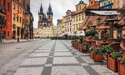 Слика на Прага (Карлови Вари - Виена)- 2НП - 24ти Мај