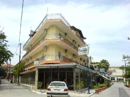 """Слика на Hotel"""" Plaza Hanioti"""" - Hanioti"""