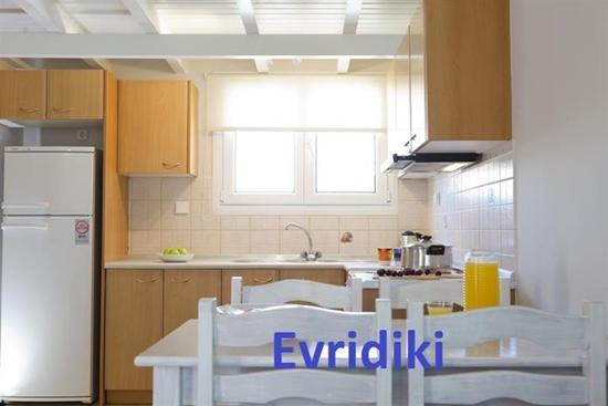 """Picture of Вила """"ЕВРИДИКИ""""  Агиос Никитас"""