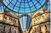 Слика на Милано (Џенова-Лугано - Комо - Верона) -  3НП