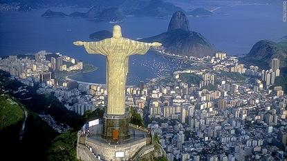 Слика на Аргентина и Бразил - Ноември 2018