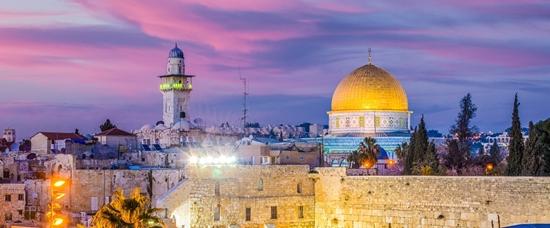 Слика на Israel & Jordan I Април 2019