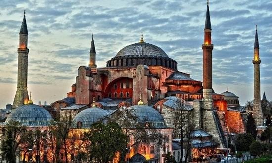Слика на Истанбул со Принцески острови 3НП - Нова година 2019