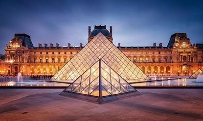 Слика на Париз  4НП - Нова Година 2020