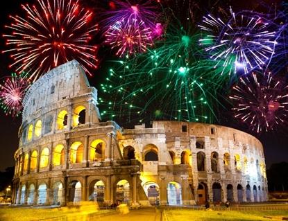 Слика на Рим 4НП - Нова година 2020