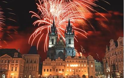Слика на Прага ( Карлови Вари - Виена) - 2НП - Нова година 2019