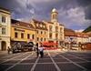 Слика на Букурешт и Трансилванија - 2НП - 23ти Окт