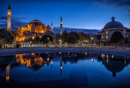 Слика на Истанбул 2НП - Нова година 2019