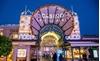 Слика на Азурен Брег 8-ми Март (Милано-Ница-Кан-Сен Тропе- Монако-Монте Карло)  3НП