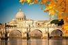 Слика на Чао  Италија 3НП (Помпеја-Неапол-Рим-Ватикан-Тиволи-Пиза) - 8ми Март