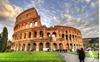Слика на Рим (Пиза - Фиренца) 3НП - 8-ми Март