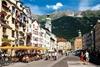 Слика на Инсбрук  и светот на  SWAROVSKI кристалите- 3НП ( со Минхен) - 8-ми Март