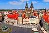 Слика на Париз | Прага | Минхен 5НП - 8-ми Март