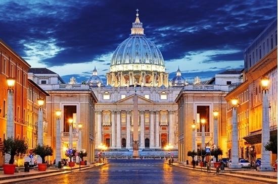 Слика на Чао  Италија 3НП (Помпеја-Неапол-Рим-Ватикан-Тиволи-Пиза) - Велигден