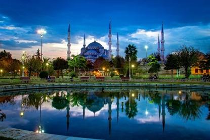 Слика на Истанбул 2НП - Денот на вљубените