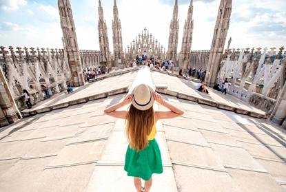 Слика на Милано
