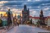 Слика на Прага (Карлови Вари - Дрезден - Виена)  3НП - 24ти Мај