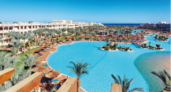 Albatros Palace Resort 5*****