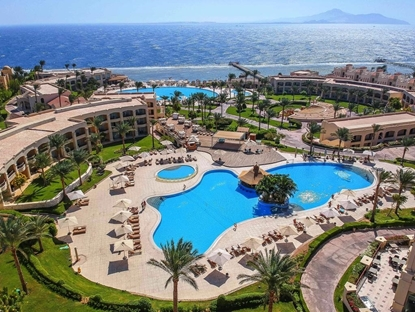 Cleopatra Luxury Beach Resort 5*****