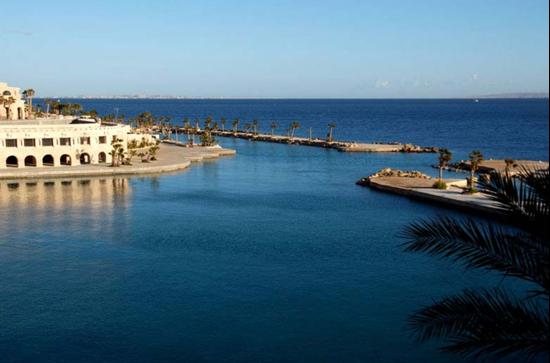 Albatros Citadel Resort 5*****