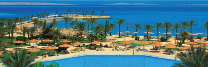 Continental Hotel Hurghada 5*****