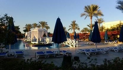 Desert Rose Resort 5*****