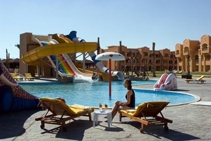 Caribbean World Resort Soma Bay 5*****